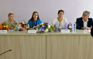 Дарья Шадрина: «На Первенстве Европы выкладывалась полностью, завершая поединки на морально-волевых качествах»