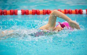 Дополнительный набор в секцию плавания