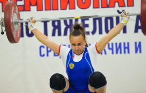Анастасия Иванова в программе «Спортивный четверг»