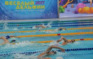 Пловец СК «Нефтехимик» вернулся с золотом из Ижевска