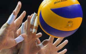 Впереди — стыковые и финальные игры первенства НКНХ по волейболу (1 группа 2 лига)