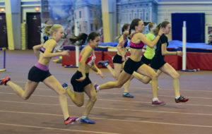 Легкоатлеты выступили в Елабуге