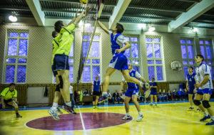 Приглашаем на турнир по волейболу на призы СК «Нефтехимик»