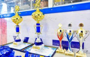 В МЛА «Нефтехимик» завершился хоккейный турнир памяти тренера Анатолия Курьянова