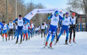 Итоги многодневного Кубка ПАО «НКНХ» по лыжным гонкам