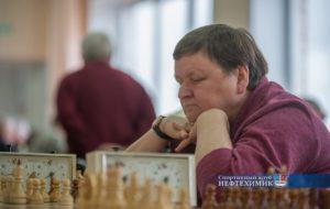 Нефтехимики завоевали награды на городском первенстве по шахматам