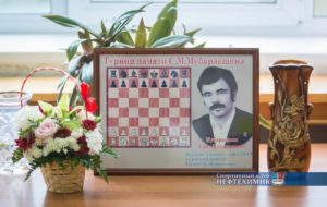 Приглашаем на VI турнир по быстрым шахматам памяти тренера СК «Нефтехимик» Саита Мубаракшина
