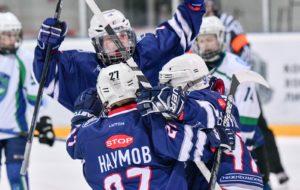 Кубок Газпром нефти: «Нефтехимик-2007» вышел в плей-офф победителем группы