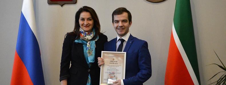 Лагерь нефтехимиков «Юность» признан лучшим в Татарстане