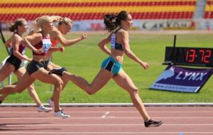 Два «серебра» нижнекамских легкоатлетов на Всероссийских соревнованиях