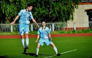 Первенство РТ по футболу (1 лига): «сухая» победа НКНХ над бугульминцами