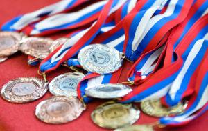 16 наград турнира памяти тренера Олега Аллаярова по настольному теннису осталось в Нижнекамске