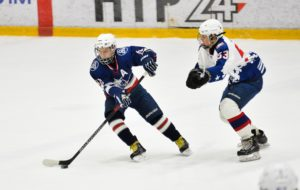 Команды ДЮСШ «Нефтехимик» на домашнем льду:  плюс 12 очков, минус 6 очков