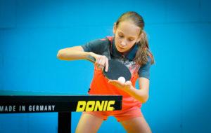 Дети от 5 до 11 лет приглашаются в секцию настольного тенниса СК «Нефтехимик»
