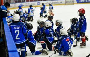 В МЛА «Нефтехимик» стартовал турнир по хоккею памяти нижнекамского тренера Бориса Шамарина
