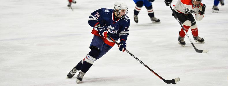 В Нижнекамске пройдёт международный турнир по хоккею среди юниорских команд