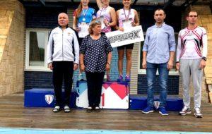 Серебряный дубль: нижнекамская лыжница привезла медали с турнира Поволжья