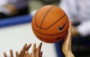 Близится к завершению турнир 2 лиги первенства «Нижнекамскнефтехима» по баскетболу