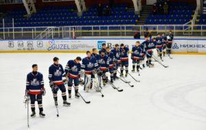 Первенство ПФО по хоккею: «НХ-2003» в лидерах, «НХ-ЮХЛ» — на второй строке