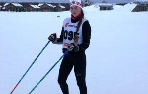 Лыжница СК «Нефтехимик» стала спортсменкой года в Нижнекамске