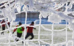 Команда Альберта Бикмуллина завершила своё участие в чемпионате РТ по футболу