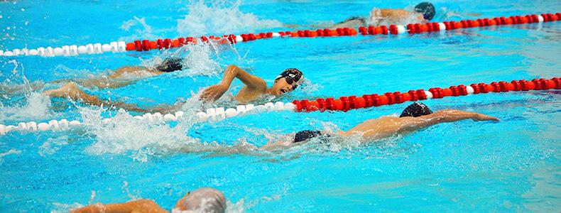 Приглашаем на турнир по плаванию