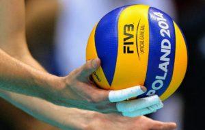 Кубок НКНХ по волейболу приближается к полуфиналу