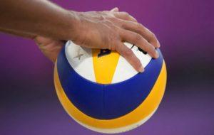 О ходе первенства НКНХ по волейболу среди коллективов 2 группы