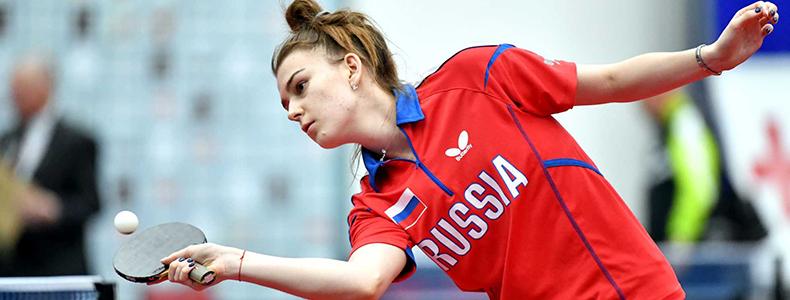 Дарья Шадрина: «Начали сезон правильно»