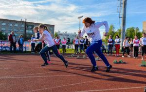 Кубок НКНХ по лёгкой атлетике пройдёт 25 сентября